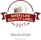 Relocation France - Magellan Quality Label 2017